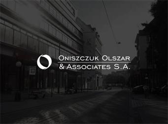Oniszczuk Olszar & Associates S.A.